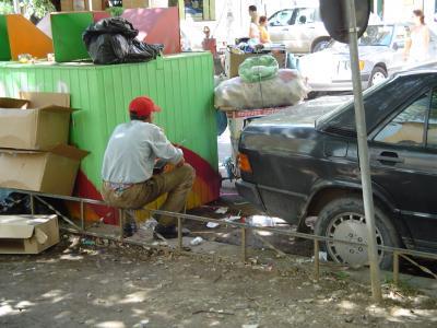 Editorial: Sobre el consumo de recursos y la generación de residuos