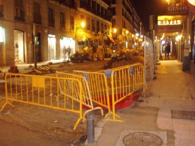 Al socaire: Mis sugerencias para el futuro alcalde (o alcaldesa) de Madrid