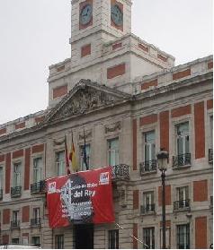 Al socaire: La Comunidad de Madrid reduce gastos
