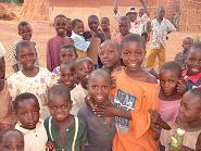 Al socaire: Los niños de Nairobi invitados a conocer Davos