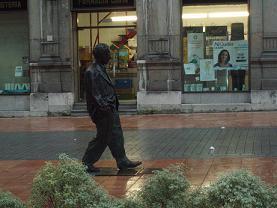 Al socaire: Antecedentes de hecho y fundamentos de derecho de la Justicia en España