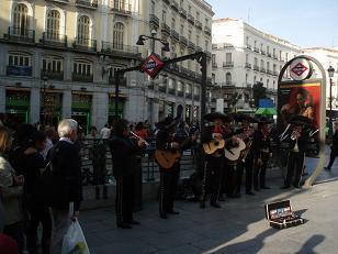 A barlovento: Héctor Perea nos trae a Alfonso Reyes de nuevo a Madrid