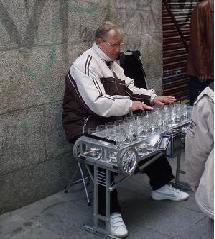 Al socaire: Procesiones pasadas por agua