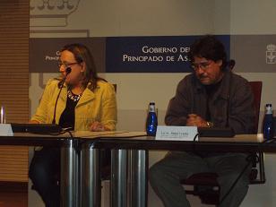 Al socaire: Baño literario en la Casa de Asturias en Madrid