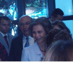 A barlovento: La Kermese de las Embajadas