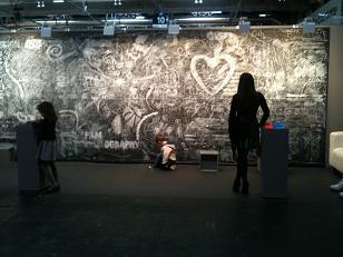 Arco 2011: Reflexiones sobre el valor de una Feria de Arte