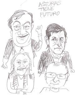 Asturias, en estado de elección permanente